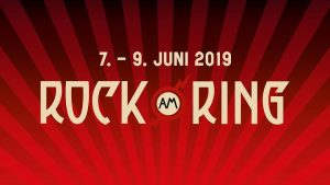 Rock am Ring am 7.-9.06.2019 am Nürburgring -Eifel @ Nürburgring - Eifel