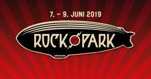 Rock im Park am 07.-09.06.2019 in Nürnberg @ Nürnberg