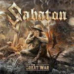 SABATON – Veröffentlichen die erste Single 'Fields Of Verdun' mit Video!