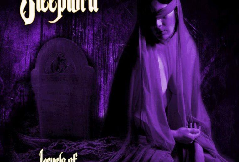 SLEEPLORD-Levels-Of-Perception-album-cover