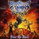 STEAVY METAL – Fear The Steel