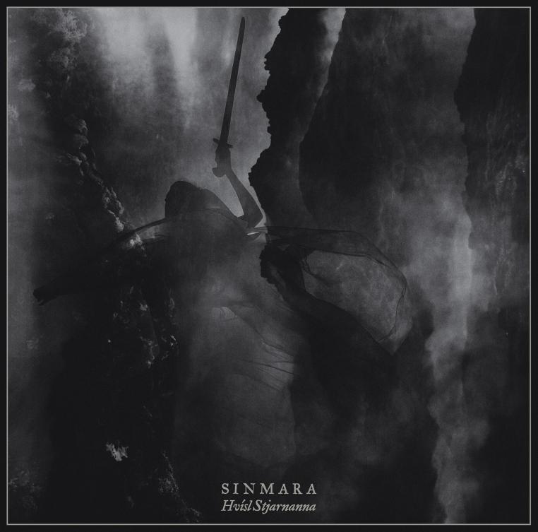 Sinmara-Hvisl-Stjarnanna-album-cover