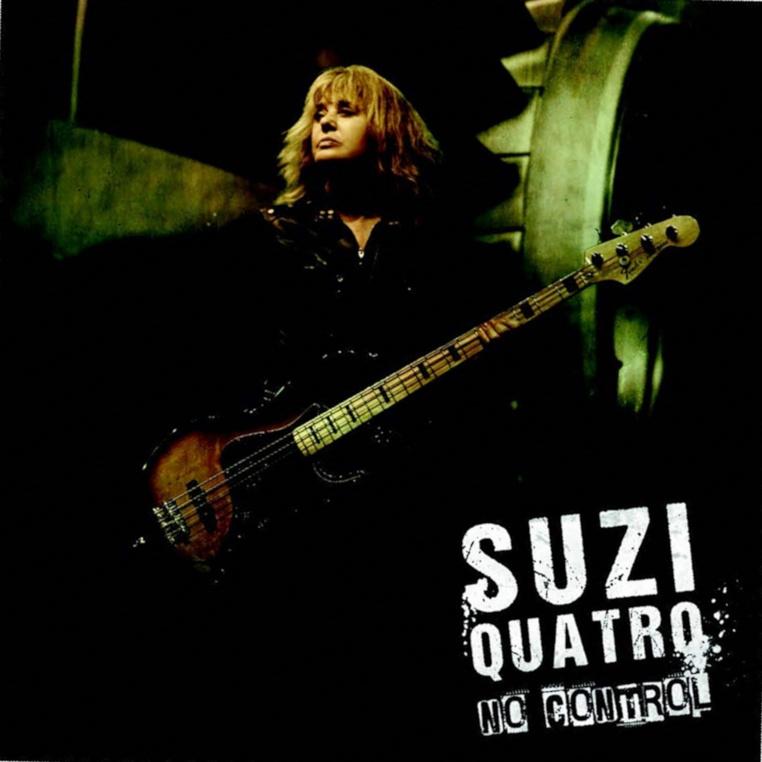 Suzi-Quatro-No-Control-album-cover