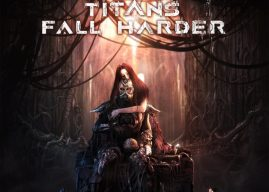 Titans Fall Harder – Heavy Lies This Life
