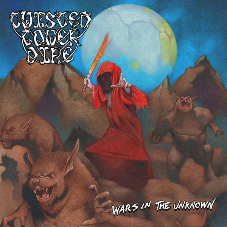 Twisted-Tower-Dire-Wars-In-The-Unknown-album-cover