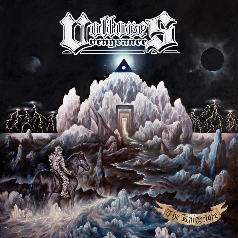 Vultures-Vengeance-The-Knightlore-album-cover