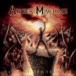 Anger Machine – Trail Of The Perished
