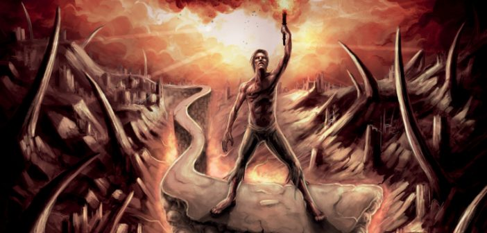 Anger-Machine-Trail-Of-The-Perished-cover-artwork
