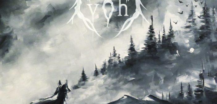 EVOHE-Deus-Sive-Natura-cover-artwork