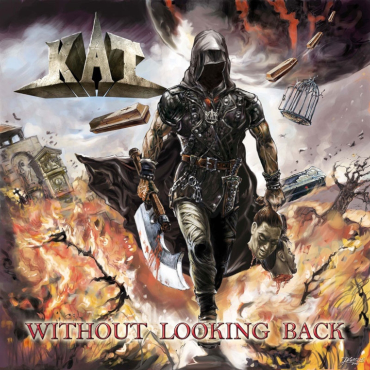 KAT-Without-Looking-Back-cover-artwork