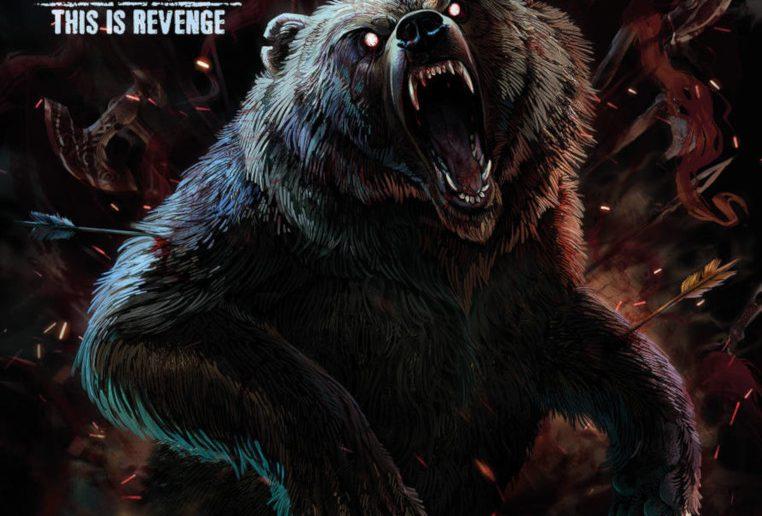 KLYNT-This-Is-Revenge-cover-artwork