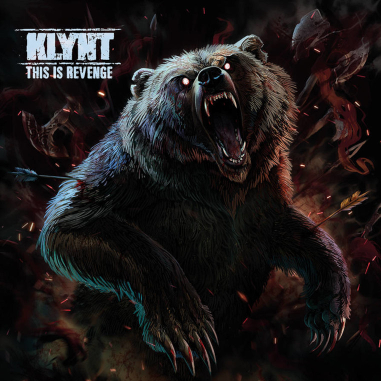KLYNT-This-Is-Revenge-cover-artwork