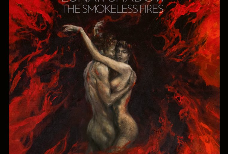 Lunar-Shadow-The-Smokeless-Fires-cover-artwork