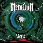 Metalian – Vortex