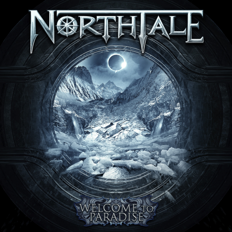NorthTale-Welcome-To-Paradise-cover-artwork