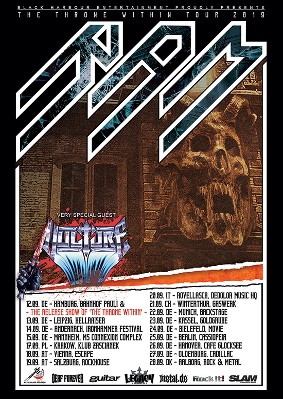 RAM-The-Throne-Within-Tourflyer-2019