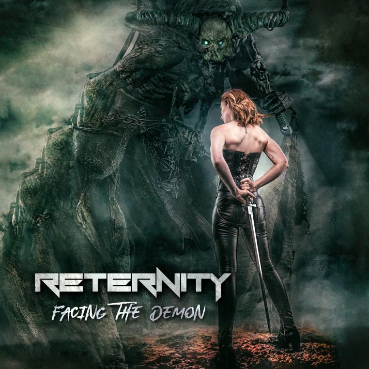Reternity-Facing-The-Demon-cover-artwork