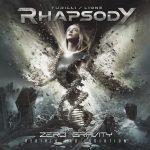 Turilli/Lione Rhapsody – Zero Gravity