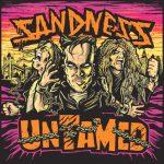 Sandness – Untamed