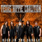 TEXAS HIPPIE COALITION  – High In The Saddle