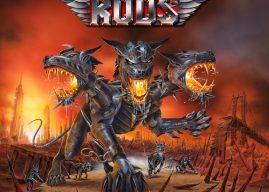 The Rods – Brotherhood Of Metal