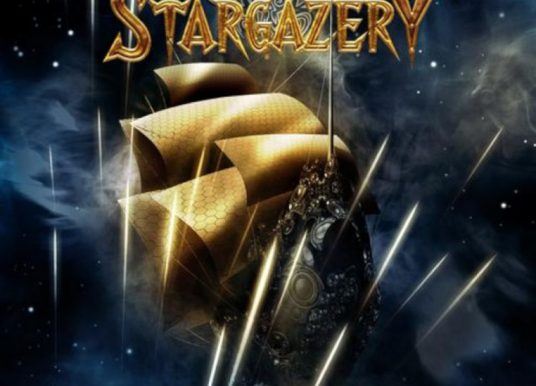 Stargazery – Eye On The Sky
