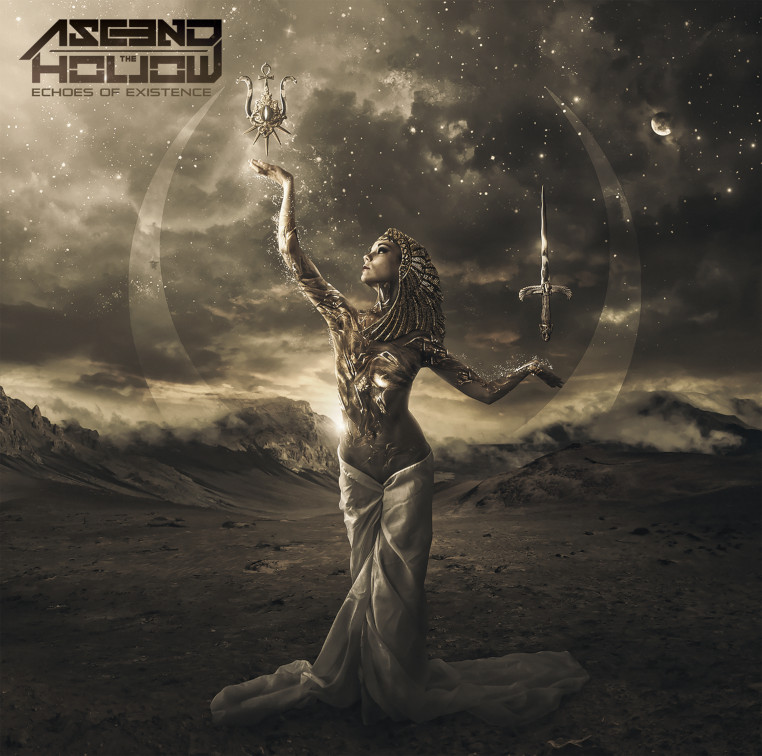 Abscend-The-Hollow-Echoes-of-Existence-cover-artwork