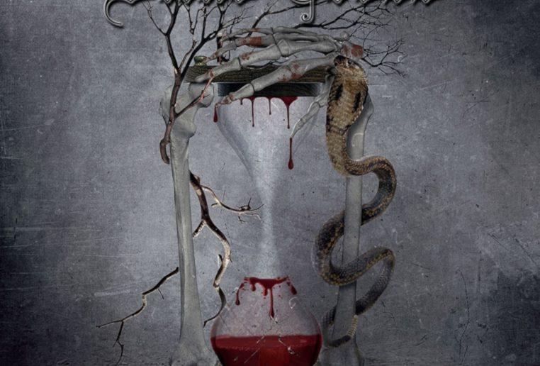 BLIND-CROSS-Merciless-Time-cover-artwork