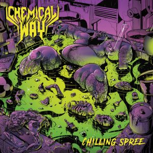 CHEMICAL WAY Chilling Spree