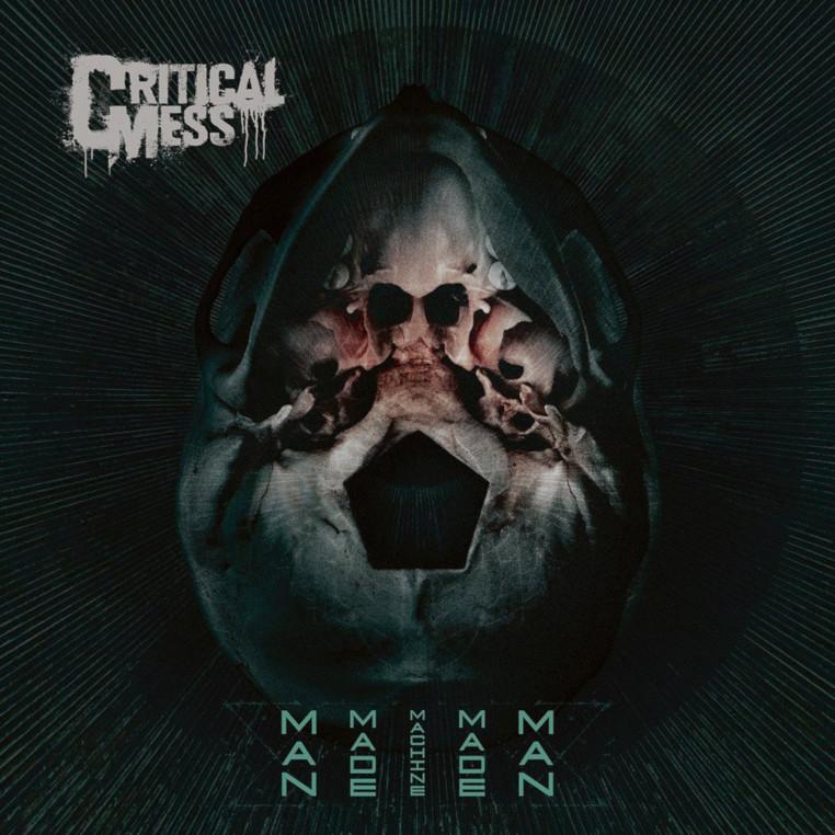 CRITICAL-MESS-Man-Made-Machine-Made-Man-cover-artwork