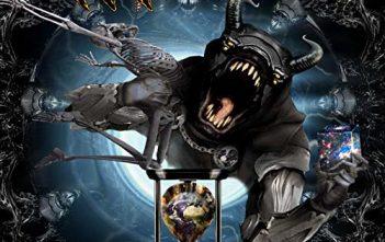 DARK-COLONY-Dark-Colony-cover-artwork