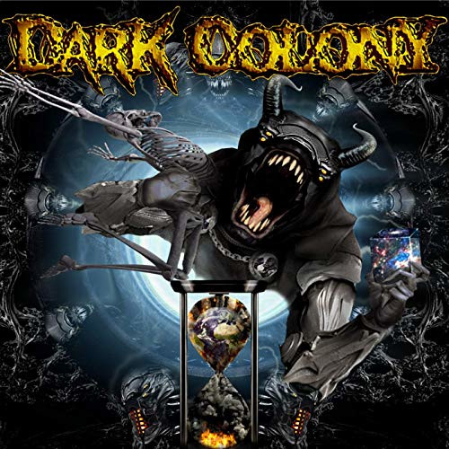 DARK-COLONY-Dark-Colony-cover-artwork