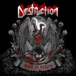 DESTRUCTION – zweite Single & Musikvideo!