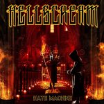 Hellscream – Hate Machine