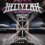"""HELLYEAH veröffentlichen den neuen Track """"Oh My God"""" vom kommenden Album """"WELCOME HOME""""."""