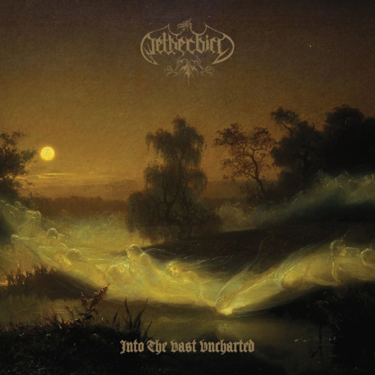 NETHERBIRD-Into-The-Vast-Uncharted-cover-artwork