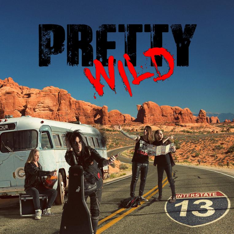 Pretty-Wild-Interstate-13-cover-artwork