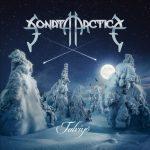 "SONATA ARCTICA – enthüllen Trackliste für ""Talviyö""!"