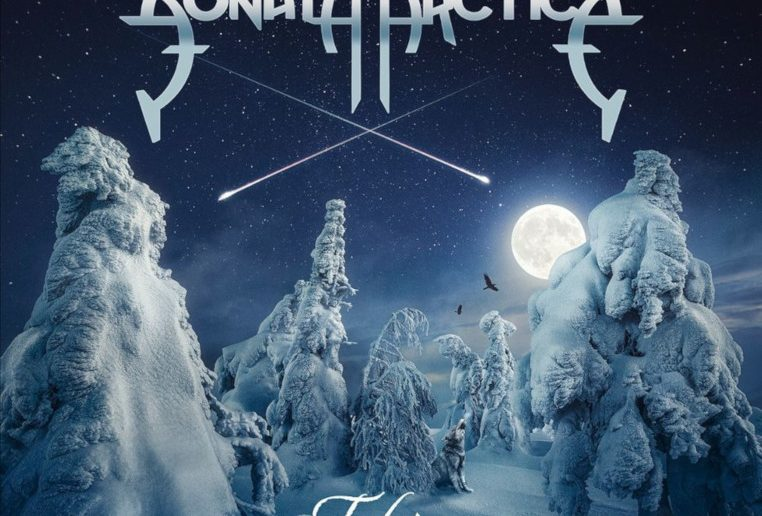 SONATA ARCTICA - Talviyoe-cover-artwork
