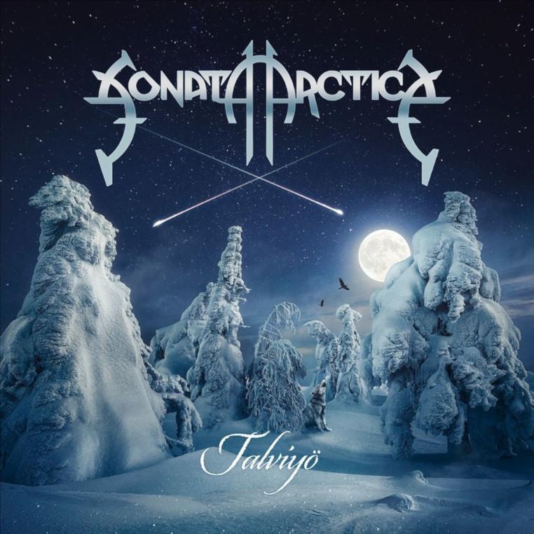 SONATA ARCTICA - Talviyoe-cover-artwork