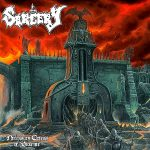 """SORCERY – erste Single, Cover Artwork und Tracklist vom """"Necessary Excess of Violence"""" Album veröffentlicht!"""
