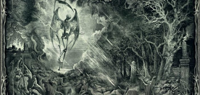 TOTENGEFLUESTER-The-Faceless-Divine-cover-artwork