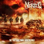 "NECROTTED – Video zu ""Die For Something Worthwile"""