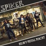 Spiker – Heavy Metal Macht