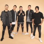 WRITTEN BY WOLVES –Musikvideo zur neuen Single 'Tell Me What You're Running From?'