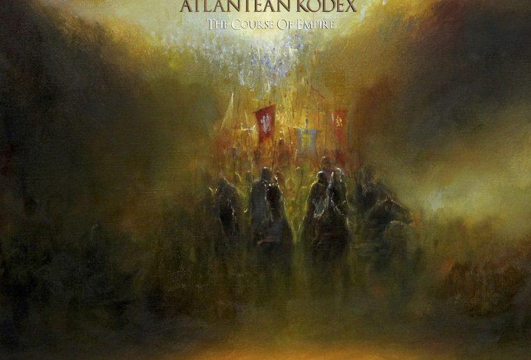 Atlantean-Kodex-The-Course-Of-Empire-cover-artwork