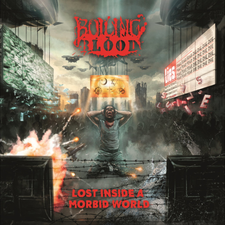 BOILING-BLOOD-Lost-Inside-a-Morbid-World-cover-artwork