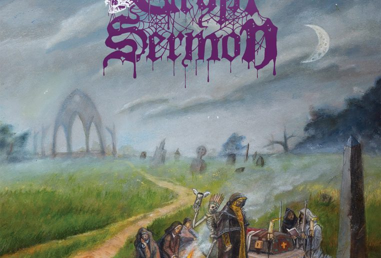 Crypt-Sermon-The-Ruins-Of-Fading-Ligh-cover-artwork