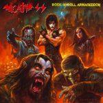 Death SS – Rock´n´Roll Armageddon