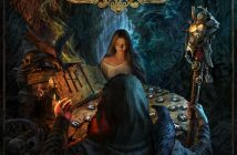 Elvenking-Reader-Of-The-Runes-Divination-cover-artwork